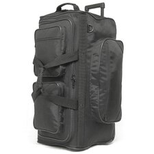 "Stand Alone 30"" 2 Wheeled Travel Duffel"