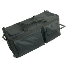 "Corner 30"" 2 Wheeled Travel Duffel"