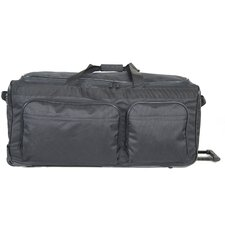 "Travel Light 30"" 2 Wheeled Travel Duffel"