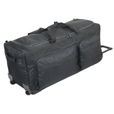 "Travel Light 35"" 2 Wheeled Travel Duffel"