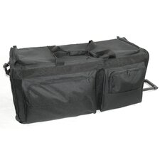 "Corner 35"" 2 Wheeled Travel Duffel"