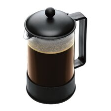 Brazil French Press Coffee Maker