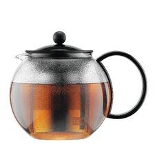 Assam Teapot Press with Filter