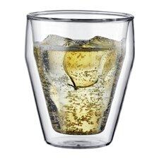 Titlis 8 oz. Glass (Set of 2)