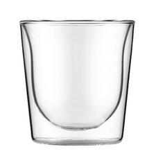Skal 8.4 oz. Glass (Set of 2)