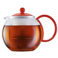 Assam Teapot Press