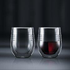 Skal 12 oz. Glass (Set of 2)