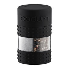 Bistro 2-in-1 Salt & Pepper Grinder