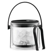 Cool Ice Bucket with Tongs