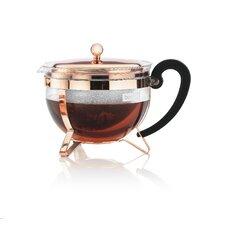Chambord Tea Pot