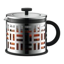 Eileen 51 oz. Steel Tea Press