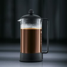 Brazil French Press Shatterproof Coffee Maker