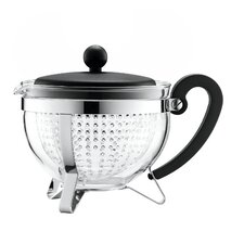 Chambord Teapot Kettle with Removable Infuser