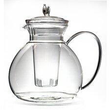 1.88-qt. Glass Stove Tea Kettle