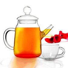 5 Piece 0.5-qt. Teapot Set