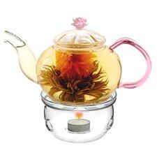 Juliet 3 Piece 0.63-qt. Teapot