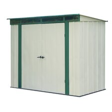 Metal Storage Sheds Wayfair