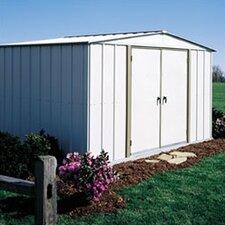 Homestead Storage Shed
