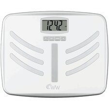 Weight Watchers Body Analysis Scale