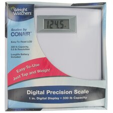 Weight Watchers Digital Precision Scale