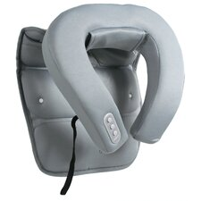 Neck and Back Massager Chair