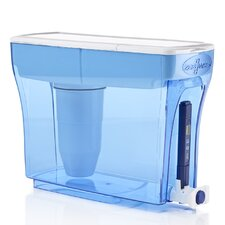 23 Cup Dispenser with Free TDS Meter
