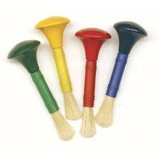 Knob Brushes (Set of 8)
