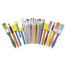 Starter Brushes