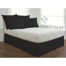 Today's Home by Levinsohn Basic Microfiber Tailored Bedskirt