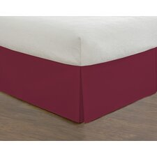 """Hotel 15"""" 620 Thread Count Bed Skirt"""