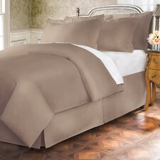 """Hotel 18"""" Tailored 400 Thread Count Bed Skirt"""