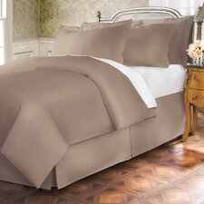 """Hotel 15"""" Tailored 400 Thread Count Bed Skirt"""