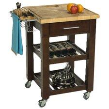 Pro Chef Kitchen Cart