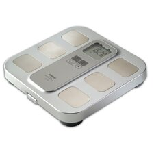 Body Fat Monitor and Scale