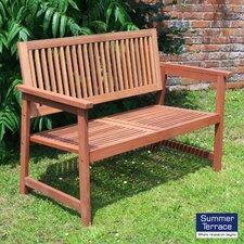 Wooden Bench III