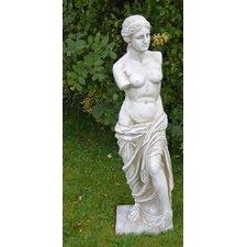 Solstice Venus Statue