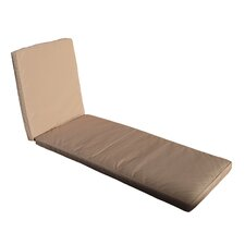 Nettuno Sun Lounger Cushion