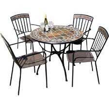 Belmont 4 Seater Dining Set