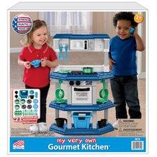 23 Piece My Very Own Gourmet Kitchen Set