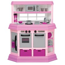 22 Piece Cook and Play Kitchen Set
