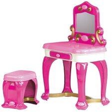 Deluxe Vanity Set with Mirror