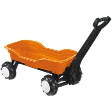 Runabout Wagon Ride-On