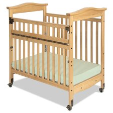 Kingswood Professional Series Convertible Crib with Mattress