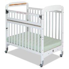 Professional Series Convertible Crib with Mattress
