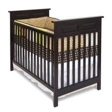 Logan 3-in-1 Convertible Crib