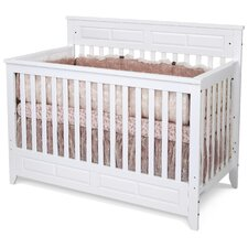 Logan 4-in-1 Convertible 2 Piece Crib Set