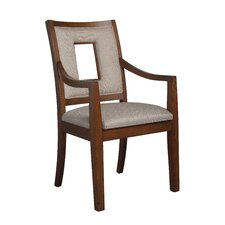 Well Mannered Arm Chair (Set of 2)