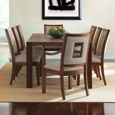 Well Mannered 9 Piece Dining Set