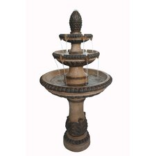 Thornton Tiered Fountain