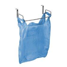 Over Cabinet Door Organizer - Plastic Bag Holder